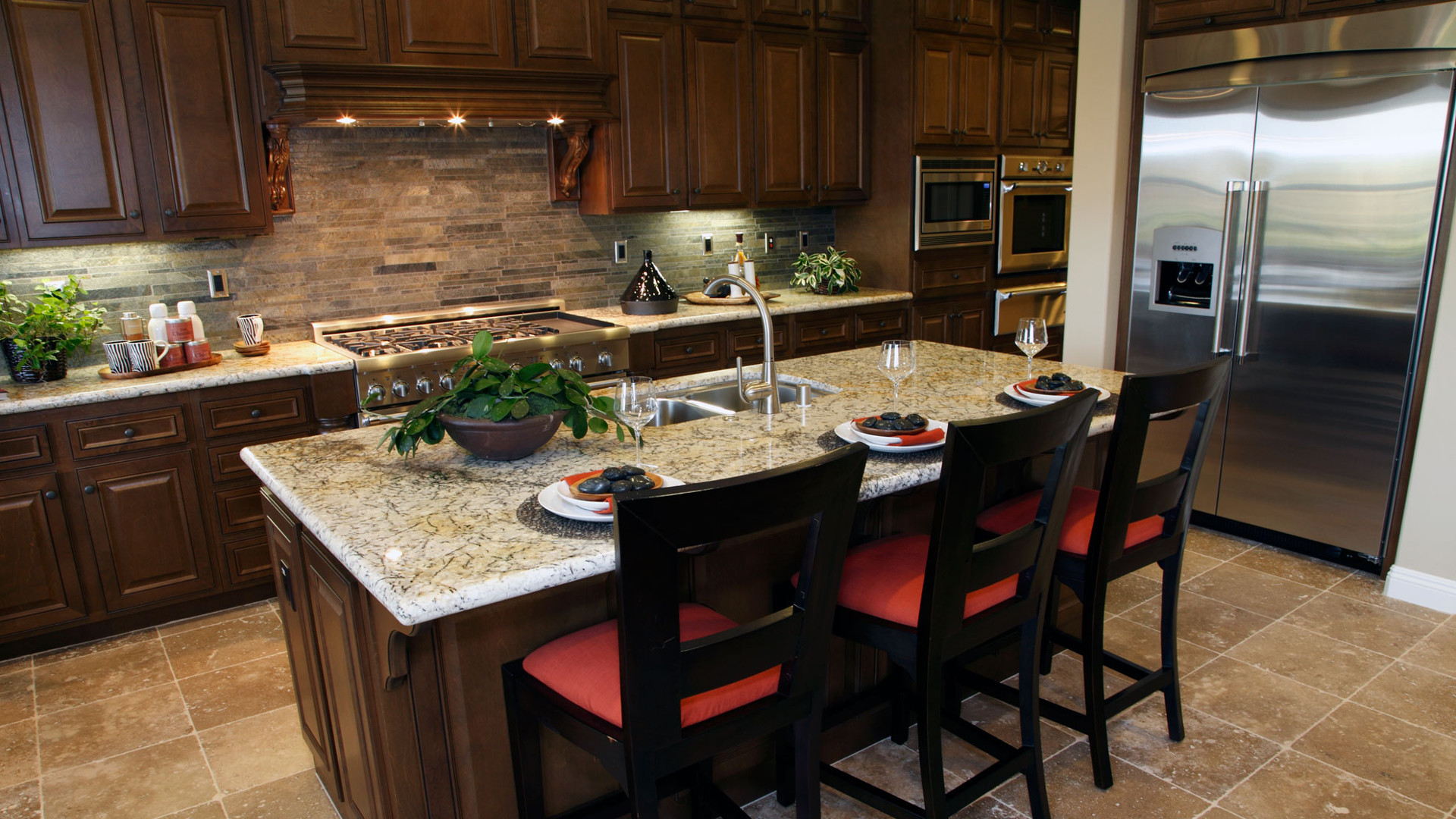 Salt Lake City Kitchen Remodeling